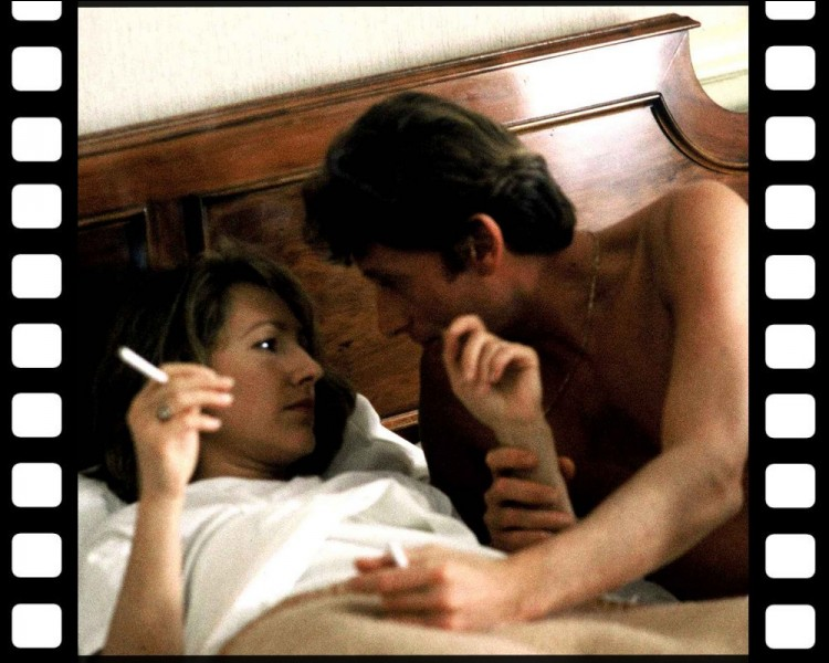 """En 1985, il rencontre Nathalie Baye sur le tournage d'un film policier """"Détective"""". Qui en était le réalisateur ?"""