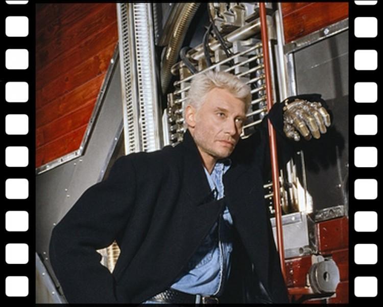"""Il interprète """"Manchot"""" dans une réalisation Franco-allemande de Pierre-William Glenn en 1987. Quel est le genre de ce film?"""