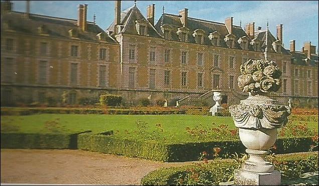 Il appartint à Mme de Pompadour.