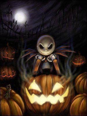Dans quel film d'Henry Selick l'action se déroule-t-elle dans la ville d'Halloween ?