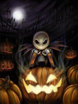 Mythes et légendes d'Halloween