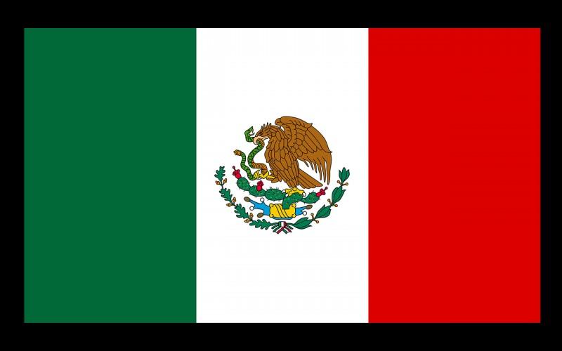 Quelle est la spécialité du Mexique ?