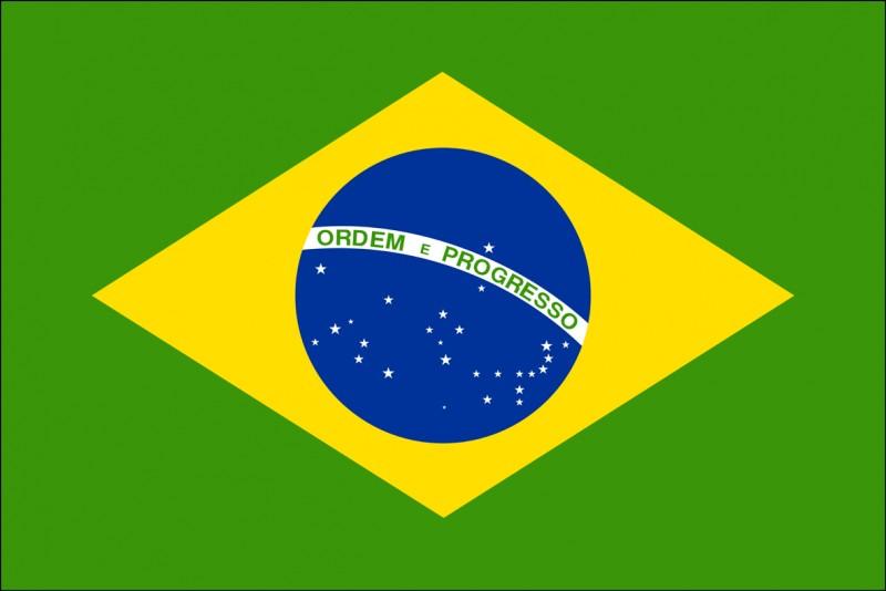 Quelle est la spécialité du Brésil ?