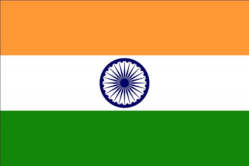Quelle est la spécialité de l'Inde ?