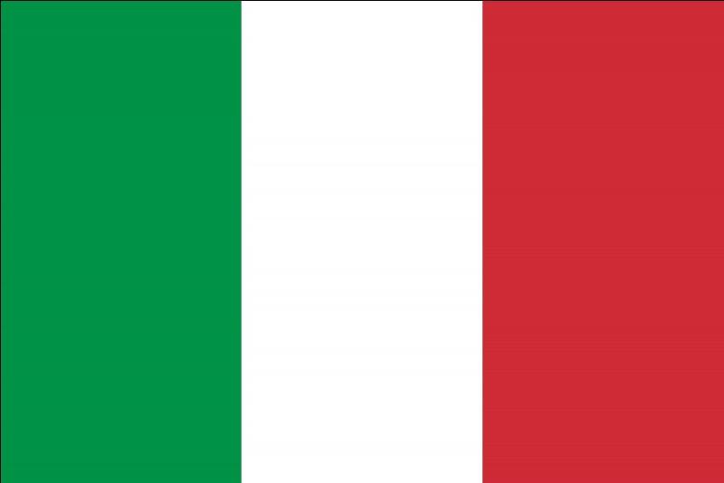 Quelle est la spécialité de l'Italie ?