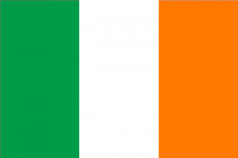 Quelle est la spécialité de l'Irlande ?