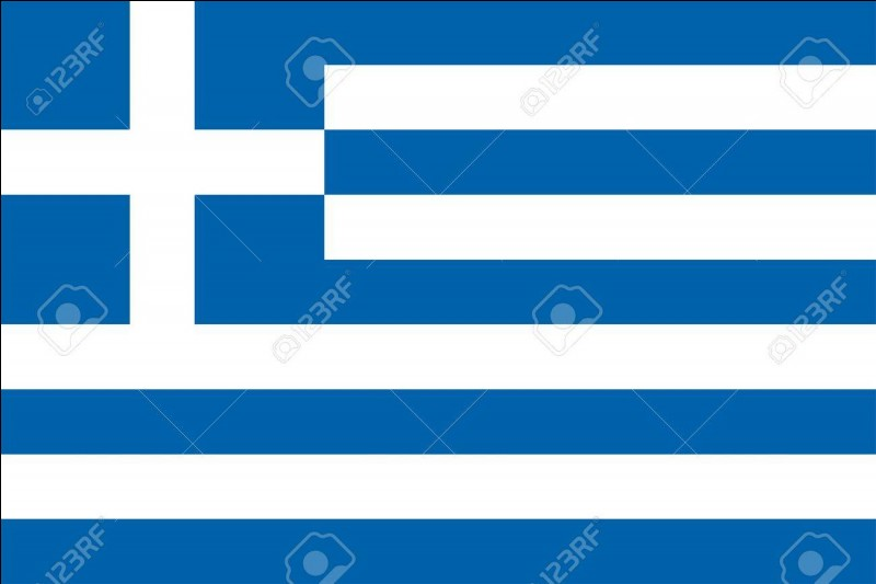 Quelle est la spécialité de la Grèce ?