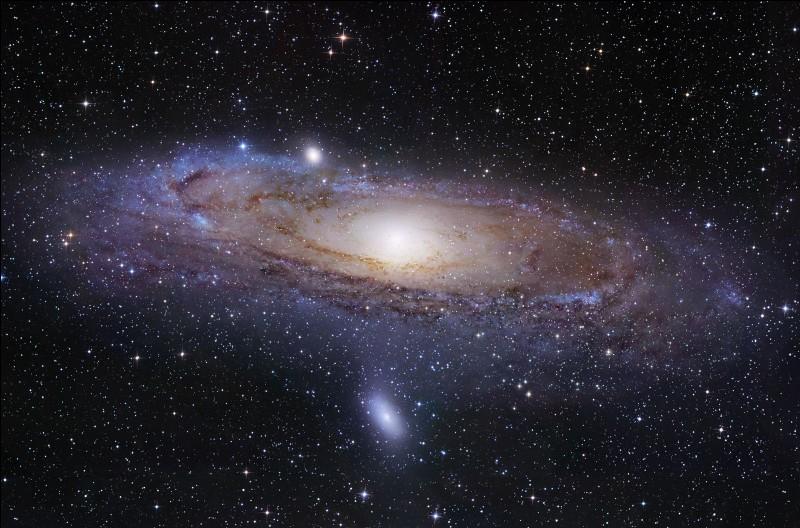 Quelle est la planète la plus éloigné du Système solaire ?