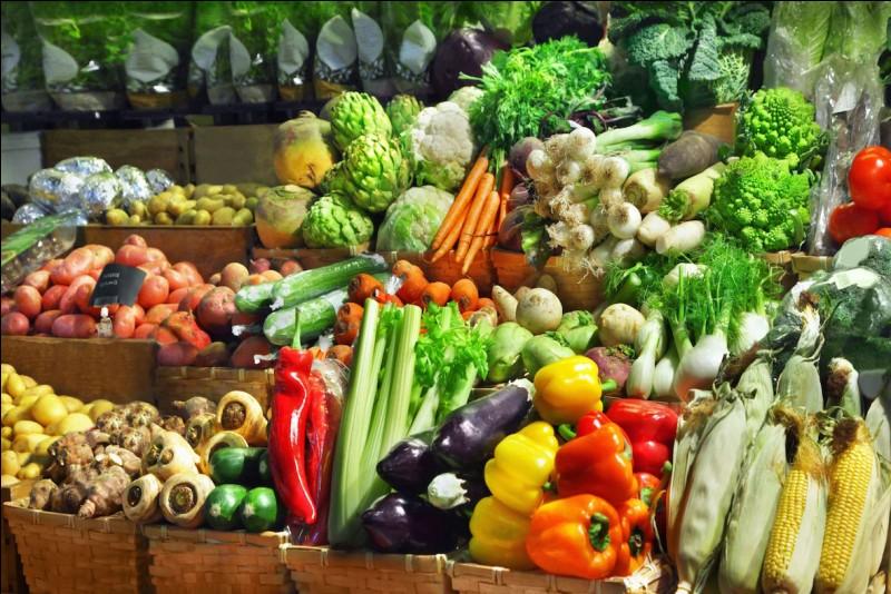 Quel est, en quantité, le premier fruit produit dans le monde?