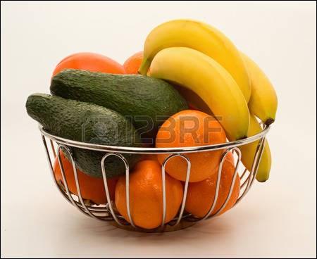 Un fruit est dit climactérique...