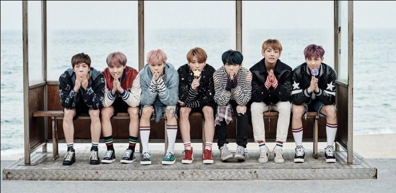 Qui est le plus grand des BTS ?