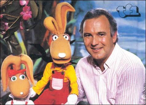 """Dans les années 80, quelles étaient les marionnettes appartenant à l'émission """"Croque Vacances"""" ?"""