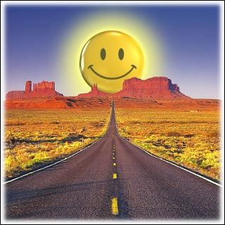 """Qui chantait """"Ils se sont croisés au bord du chemin, sur l'autoroute des vacances, c'était sans doute un jour de chance"""" ?"""