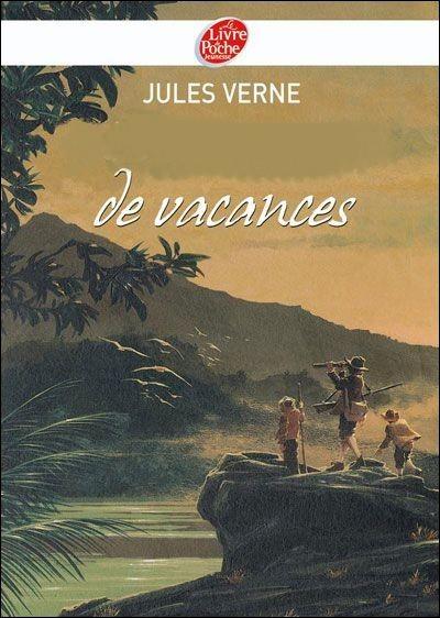 De quelle durée de vacances a-t-on droit avec Jules Verne ?