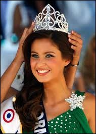 Comment s'appelle Miss France 2010 ?