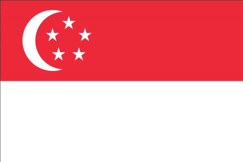 A Singapour nous n'avons pas le droit de vendre un certain bonbon. Lequel ?