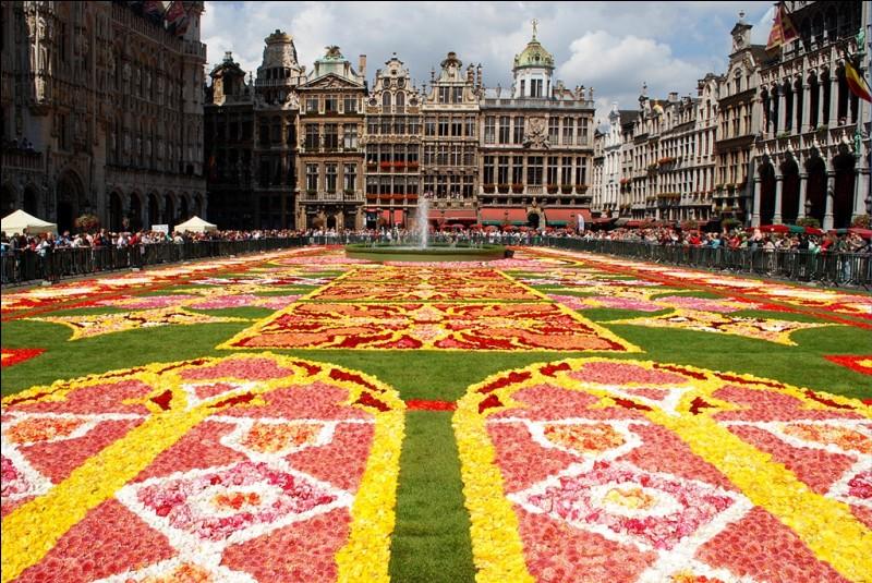Samedi 21 juillet. C'est la fête nationale belge. Quel événement de l'histoire de la Belgique cette date commémore-t-elle ?