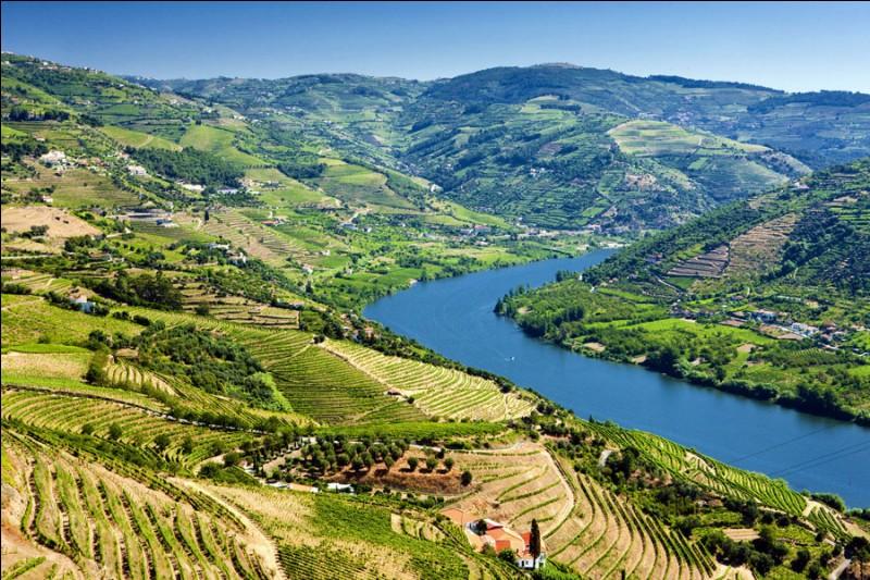 Dimanche 22 avril. Je m'envole pour une circuit d'une semaine. Au programme, notamment, la Serra da Estrela et la vallée du Douro. Quel pays vais-je visiter ?