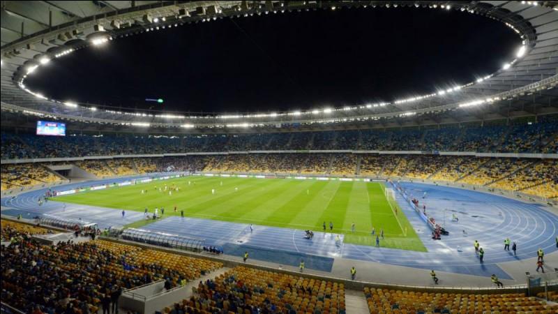 Samedi 26 mai. Un jour important pour les amateurs de football, la finale de la Ligue des Champions. Quelle ville accueillera ce match ?