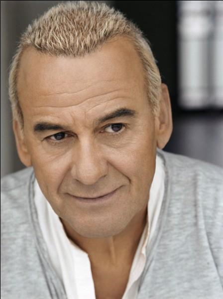 Michel Fugain est mort.