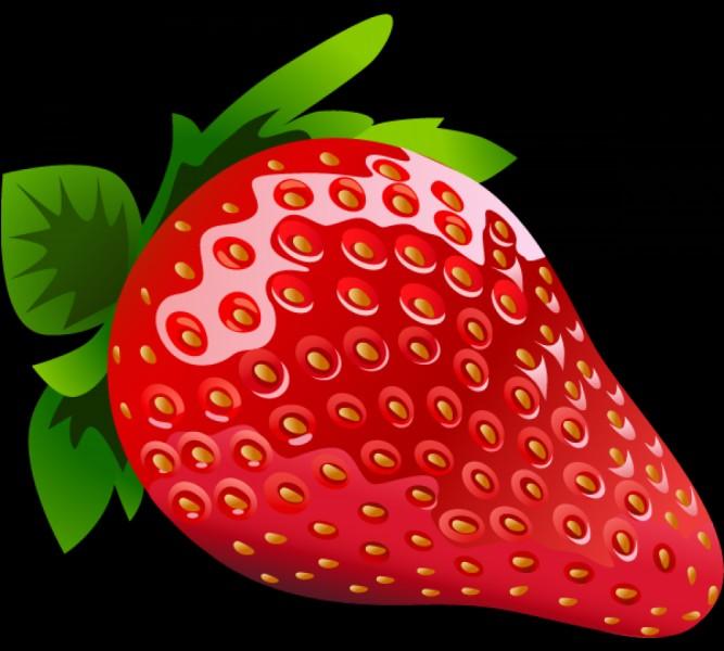 Qu'est-ce qu'une fraise avec une permanente ?