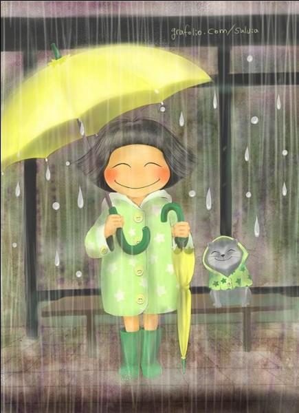 """Qui a écrit le poème """"Il pleuvait sans cesse sur Brest ce jour-là, et tu marchais souriante, épanouie, ruisselante, sous la pluie..."""""""