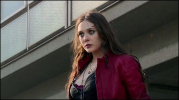 Quels sont les pouvoirs de Wanda Maximoff (Scarlet Witch)?