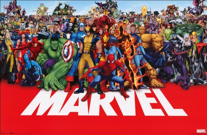 Quel Avengers vit sur une autre planète?