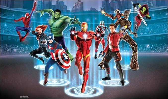 Quel Avengers ne contrôle pas ses pouvoirs?