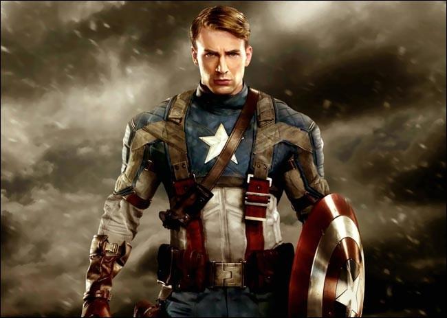 """Dans """"Captain America : Civil War"""", quels personnanges s'opposent dans un combat épique ? (à la fin du film)"""