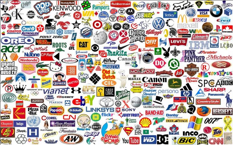 Quel est le rôle d'un logo ?