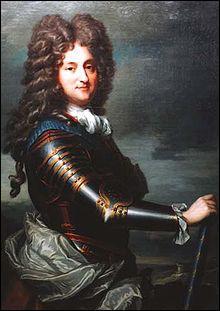 Personne qui régna durant le régence suite à la mort de Louis XIV, qui est-il pour Louis XV ?