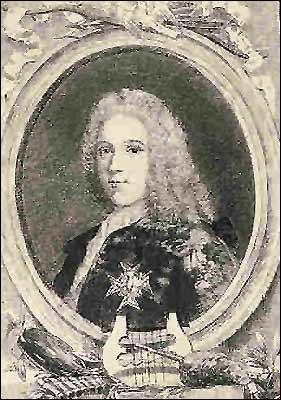 Ministre de Louis XV qu'il mena à la disgrace, mais rappelé par Louis XVI, qui est-il ?