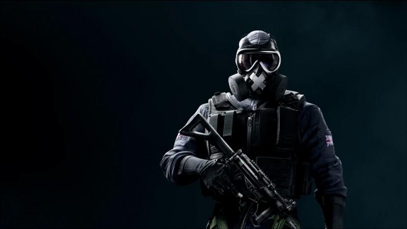 Quelle est la capacité de Mute dans Tom Clancy's Rainbow Six Siege ?