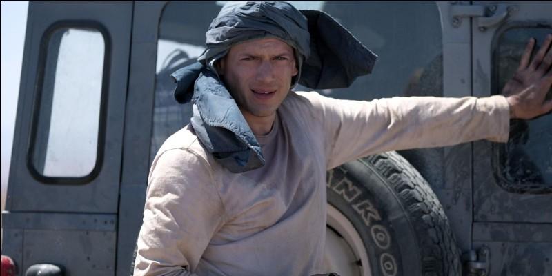 Prison Break a fait son retour en 2017. Où se trouve Michael au début de la saison 5 ?