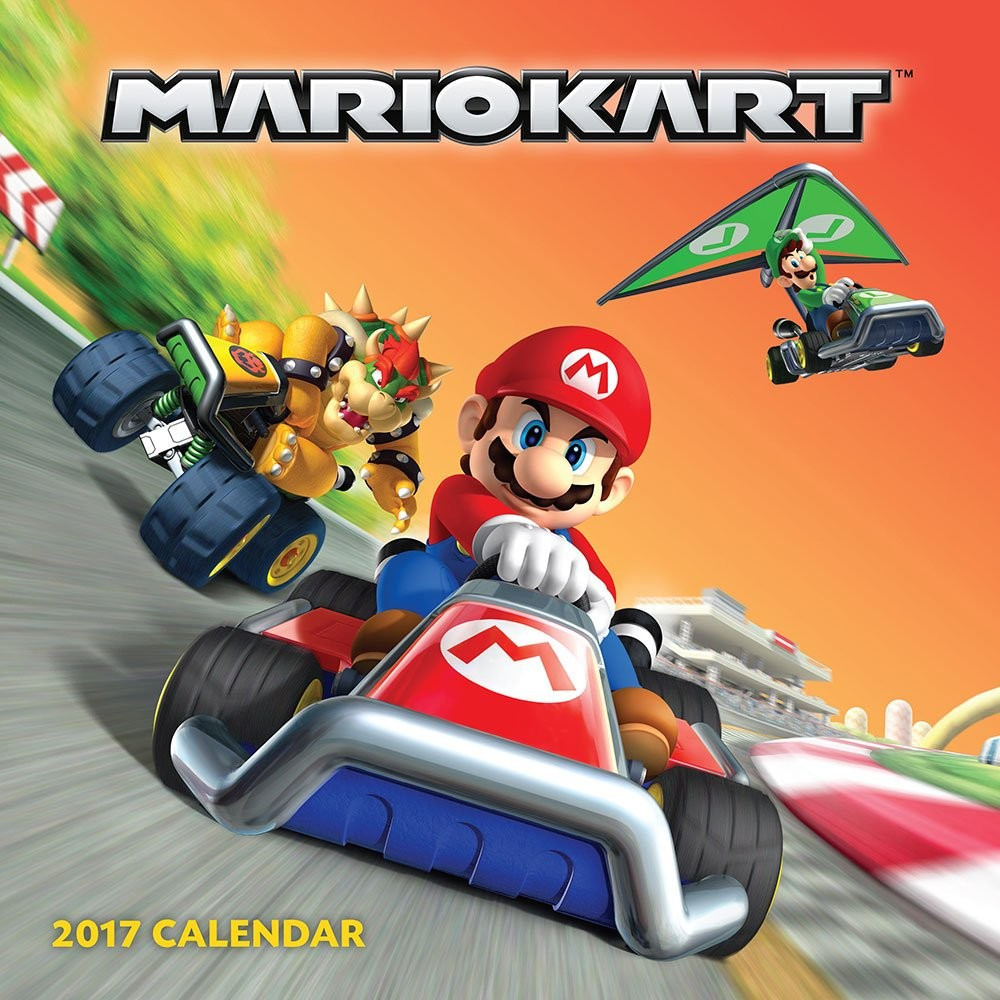 Quel personnage de 'Mario Kart' vous conviendrait le mieux ?