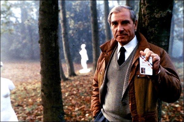Comment s'appelle ce film de Claude Chabrol ?