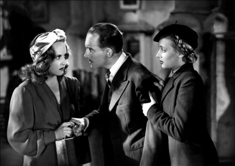 Comment s'appelle ce film d'Henri Georges Clouzot ?