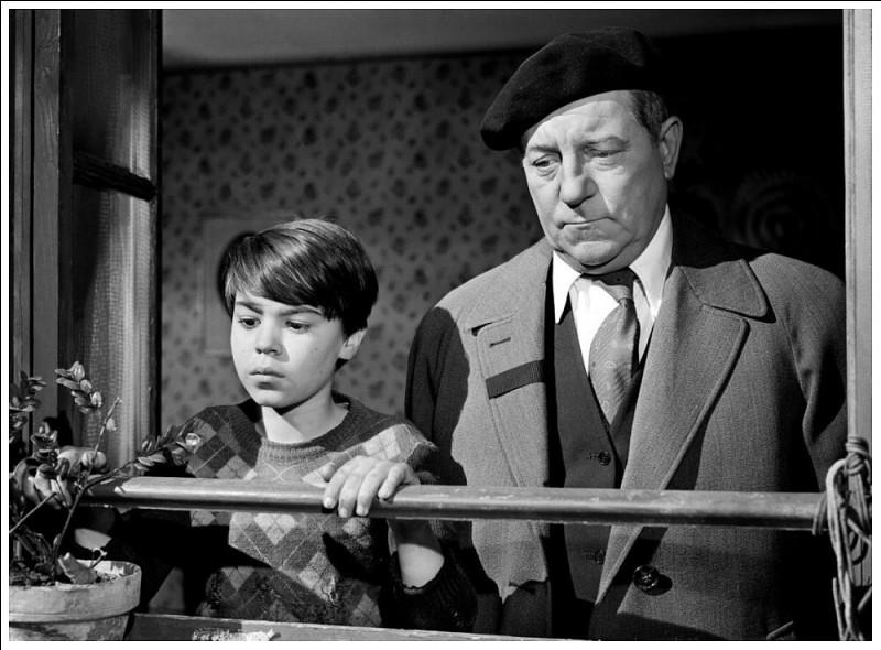 Quel est le titre de ce film de Jean Delannoy ?