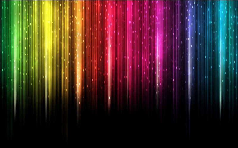 De quelle couleur te vois-tu ?