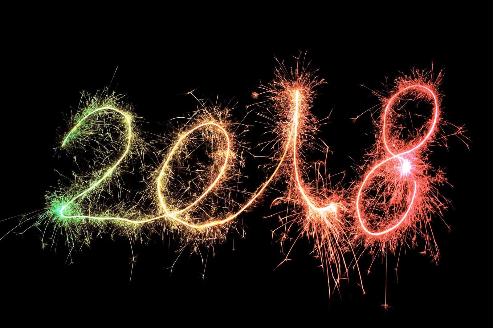 Aurez-vous une bonne année 2018 ?