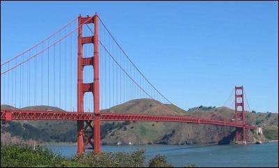 Golden Gate :