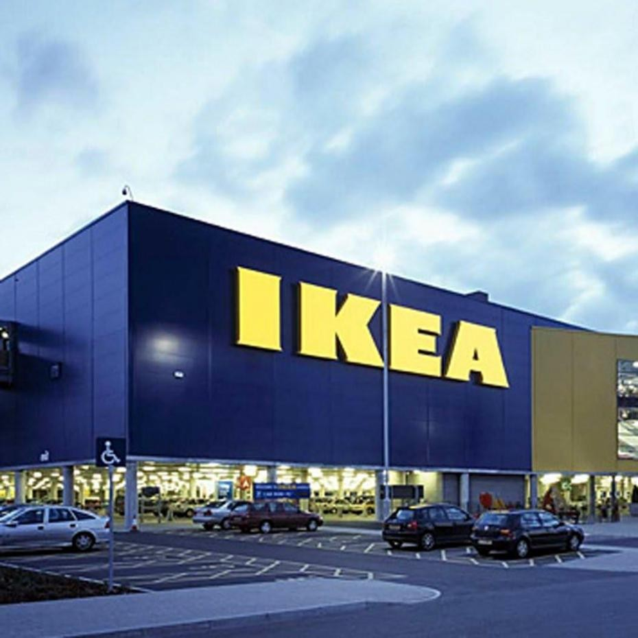 Quel meuble IKEA es-tu ?