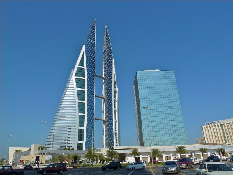 Quelle est la capitale du Bahreïn, le plus petit pays musulman en superficie ?