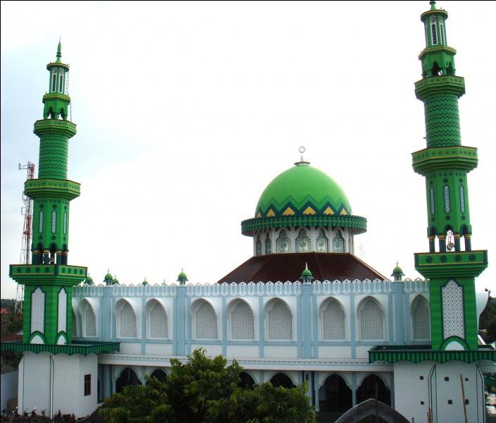 Quel est le pays avec le plus de musulmans ?