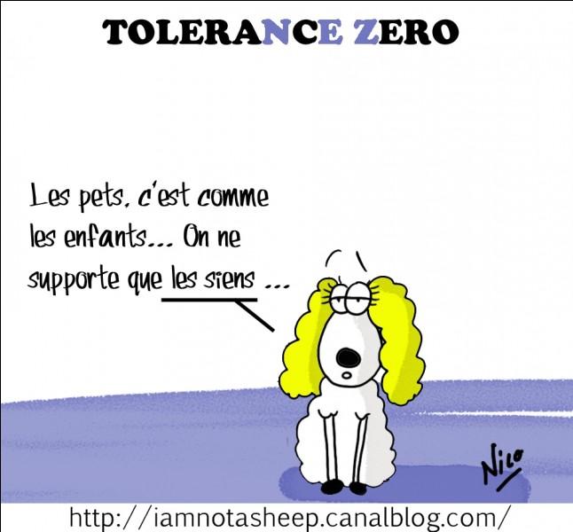 Le 26 septembre 2014, les députés français débattent d'un problème d'importance : Les pets des vaches !