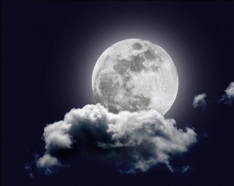La Lune possède-t-elle un noyau ?