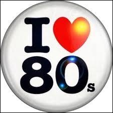 Quel fut le seul succès de Laroche-Valmont en 1984 ?
