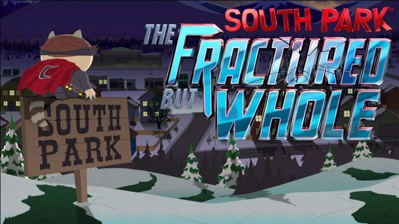 """Quelle est la date de sortie de """"South Park : L'Annale du Destin"""" ? (XBox One, PS4 et PC)"""
