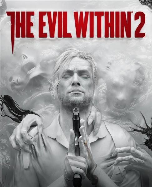 """Pour finir, quelle est la date de sortie de """"The Evil Within 2"""" ? (XBox One, PS4 et PC)"""